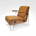 Armchair Brodo/Low Back