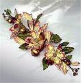 Handwrapped Flower WEB-56