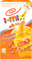 Hi-10 Orange Flavoured Instant Drink Mix
