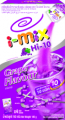 Hi-10 Grape Flavoured Instant Drink Mix