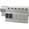 Power Distribution Module X8340-S02 (2-way module)