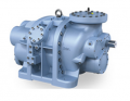 GEA Grasso screw compressor LT series