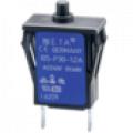 Thermal circuit breaker 105