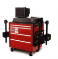 Wheel Alignment Computer System Brand AMMCO 4600