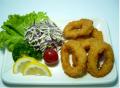 Breaded Squid (Ring)