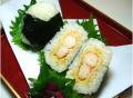 Omusubi Shrimp
