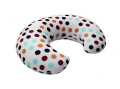 Dot Omega pillow