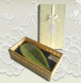 Leaf soap collection