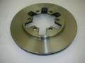 Brake Rotor Nissan Big-M