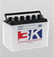Cars battery with engine 1,300 - 1,500 cc