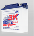 Motorcycle LM battery