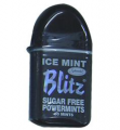 Blitz ice mint candy