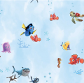 Wallpaper Disney's Wonderland Collection