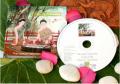 Greenmusic CD Album The Spell of Whispering