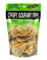 Salid Thong Ready eat Crispy Gouramy Fish ORIGINAL