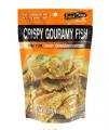 Salid Thong Ready eat Crispy Gouramy Fish TOM YUM