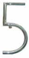 Stainless Pull handle