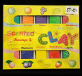 Toy Clay Pack
