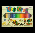 Scented Toy Clay Pack