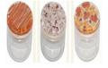 Pop jar collection