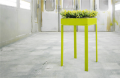 Garden Planter Table (Tall)