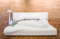KIA Bed