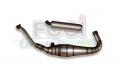 2 stroke muffler For Dash