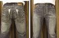 Grey Decent Jeans