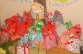 Reusable Gift Bags and wraps