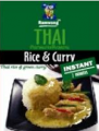 Instant Thai Rice & Green Curry 2