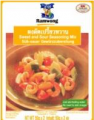 Seasoning For Thai Foods 4