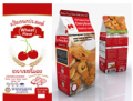 Red Cherry's All-purpose flour