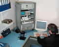 Calibration System Nor1504A