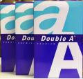 Double un papier A4 Taille / A4 Copie papier Double