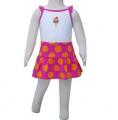 Kids' One-Piece Dress