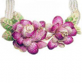 Diamond and precious stone jewellery