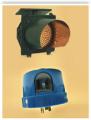 Street-traffic control lights