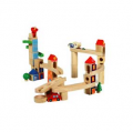 Children's puzzle block