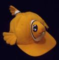 Kids' polyester cap