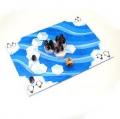 Penguin rescue board game