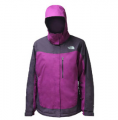 Seam sealed jacket