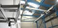 Aluminium Light Crane System