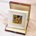 Gemstone Picture with Frame