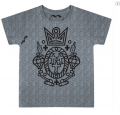 Kids t-shirt of high quality cotton