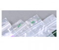 Zipper Attached Packaging