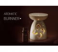 Aromatic Burner