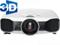 Epson EH-TW8000 3D projector