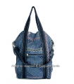 Multi Purpose Batik Bag - Water Repellent