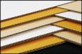 Corrugated paperboard