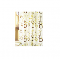 Poly classic shower curtain